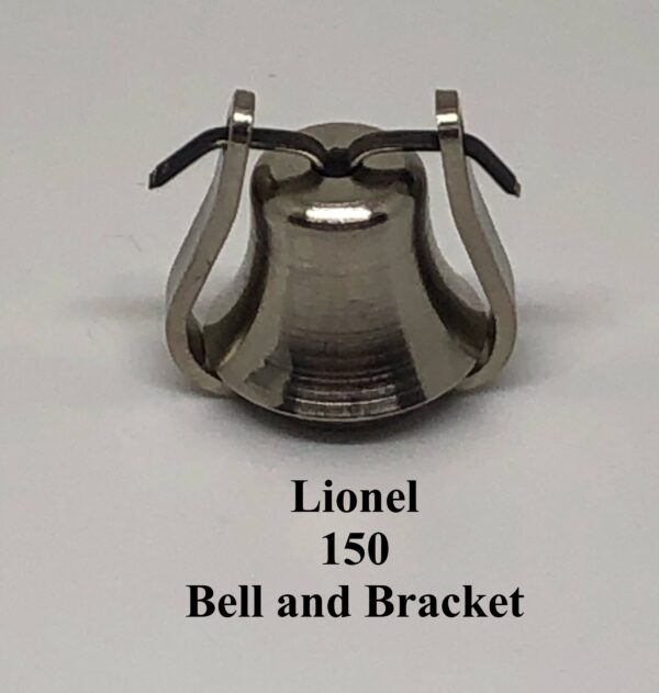 Lionel 150 Bell and Bracket