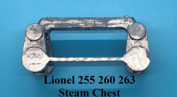 255 260 263 Steam Chest