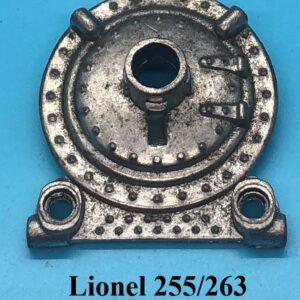 255 263 Boiler Front