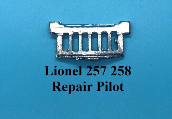 257 258 Repair Pilot