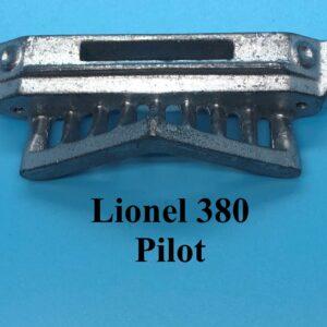 380 Pilot