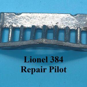 384 Repair Pilot