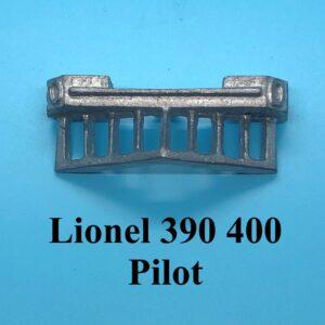 390 400 Pilot