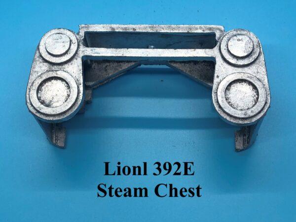 392E Steam Chest
