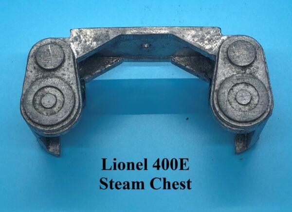 400E Steam Chest