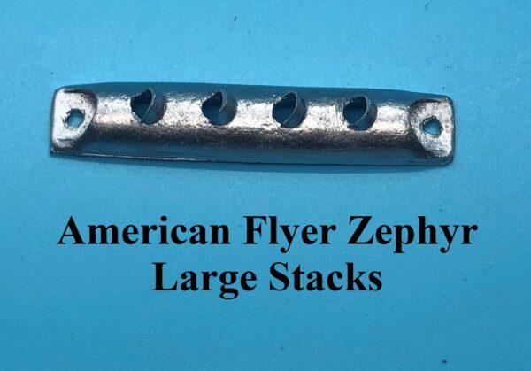 AF Large Zephyr Stack