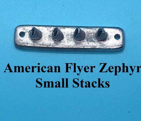 AF Small Zephyr Stack